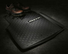 Genuine Acura 2007 - 2013 MDX All Season Floor Mat Set in BLACK 08P13-STX-210A