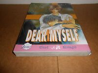 Yaoi Dear Myself Manga Graphic Novel Book in English BL