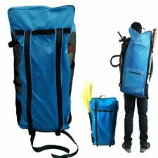Stand Up Paddle Board Bags SUP Backpack Adjustable Travel Paddles Accessories