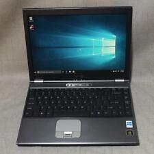 "Sony VAIO VGN-SZ340P Core 2 Duo 2.0GHz 2GB 250GB 13.3"" Windows 10 pro"