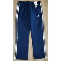 Adidas Womens Trackpants Size Medium T16 Team Blue