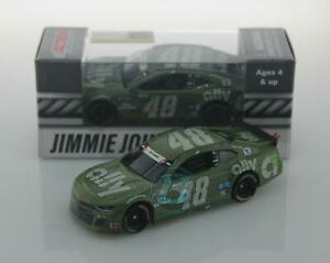 NASCAR 2020 JIMMIE JOHNSON  #48 PATRIOTIC CAMO ALLY 1/64 CAR IN STOCK