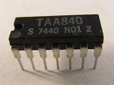 TAA840 Valvo/Philips HF/ZF Stufe
