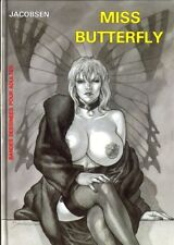 BD adultes Miss Butterfly Miss Butterfly International Presse Magazine