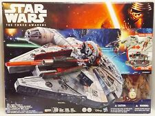 "NEW! Star Wars The Force Awakens ""Millennium Falcon"" NERF Battle Craft {4229}"