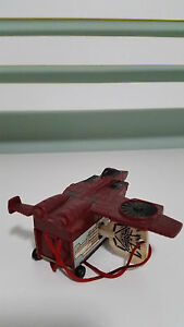 TRANSFORMERS STAMP G1 ROLLER STAMP SEEKER HASBRO 80S TOY!