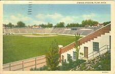Flint, MI Atwood Stadium
