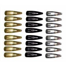Accesorios de color principal plata metal para cabello de mujer