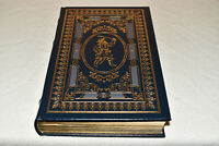 Easton Press MIGHTY STONEWALL Vandiver 1ST Library Civil War +NOTES FINE/RARE!
