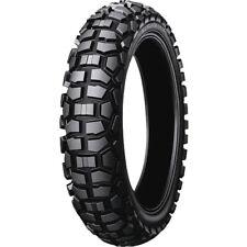 Dunlop  D605 Dual Sport Road Trail Bike 4.60-17 Offroad Motorcycle Rear Tyre