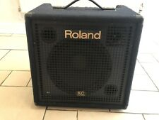 More details for roland kc 350 120w keyboard amplifier