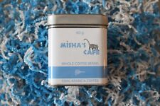 Misha's Cafe - 60g - Rarest and expensive coffee in the world - Gourmet