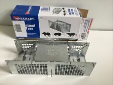 New listing Havahart 1020 Live Small Animal Two-Door Mouse Shrews Voles Cage Trap
