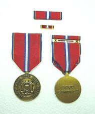 Department of Homeland Security, Coast Guard Reserve Good Conduct Medal, set/3