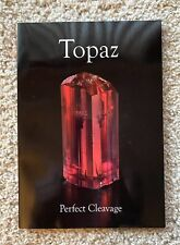 Topaz: Perfect Cleavage, Extra Lapis English No. 14, 2011, New!