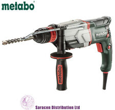 METABO KHE 2660 QUICK COMBINATION HAMMER SDS PLUS DRILL 240v - 600663590
