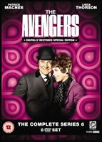 The Avengers - Series 6 [DVD][Region 2]
