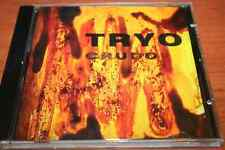 TRYO Crudo !!! PROG-JAZZ-ROCK FROM CHILE RECORD RUNNER 2 BONUS VERY RARE