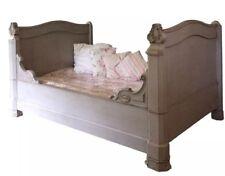 Antique Beds & Frames