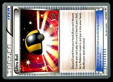 PROMO POKEMON CHAMPIONSHIPS 2015 N° 93/108 ULTRA BALL (Version 4)