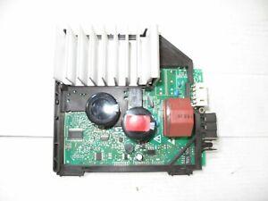 BOSCH Washer Motor Control Board 544327-11