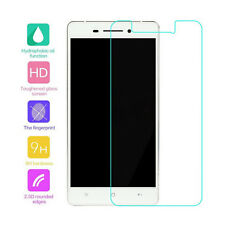 5PC× For Oppo R7 Plus Genuine Tempered Glass LCD Screen Protector Clear Film