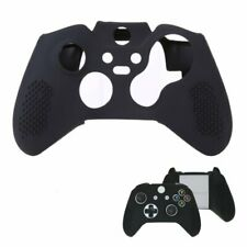 Silicone Rubber Textured Grip Skin for Microsoft Xbox One Wireless Controller