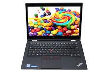 Lenovo Thinkpad Yoga 12 i7-5500U 2,4GHz 8GB 256GB SSD Touch+Pen 1920x1080 IPS b