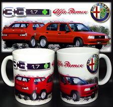 tazza mug alfa romeo ALFA 33 1.7 quadrifoglio classic car scodella ceramica