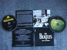 THE BEATLES - Past masters - CD