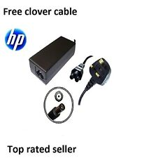 HP EliteBook 2560p 2570p 65W AC Power Supply Adapter Charger 18.5V 3.5A 65W