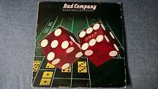 BAD COMPANY - STRAIGHT SHOOTER .     LP.