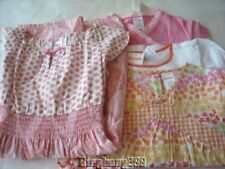 Gymboree Outlet Freshly Picked & Calypso Dress Top Tops Girl Size 6 Nwt - Summer