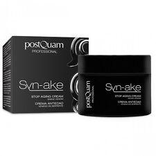 POSTQUAM Syn-Ake detener el envejecimiento VENENO DE SERPIENTE Antiarrugas & Lift Efecto Crema 50ml