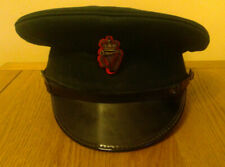 More details for ruc policemans cap - size 57