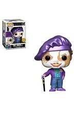 Funko Pop! - Batman 1989 The Joker #337 - Chase limited Edition