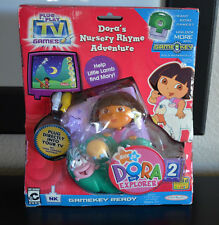Dora the Explorer 2 Plug & Play TV Games