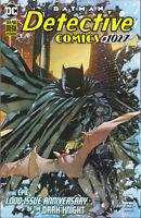 DETECTIVE COMICS #1027 (1ST PRINT)(ANDY KUBERT VARIANT) COMIC BOOK ~ DC Comics