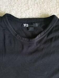 Yohji Yamamoto T shirt Large