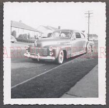 Vintage Car Photo 1941 Cadillac Automobile 674603
