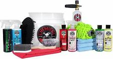 Chemical Guys HOL169 16-Piece Arsenal Builder Wash Kit Fast & Free Ship