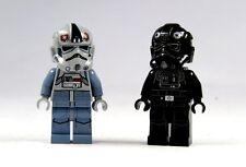LEGO® STAR WARS™ Figur Pilot Trooper Imperial AT-AT  Minifigur 2 Figuren Space