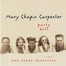 "MARY CHAPIN CARPENTER ""PARTY DOLL AND OTHER FAVORITES"""