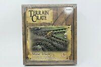 Terrain Crate Mine Track New