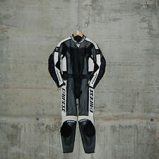 DAINESE - FLANKER DIV. LADY SUIT - SIZE 46 - CARBON - 2513198