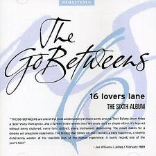 GO BETWEENS, 16 Lovers Lane, Excellent Import