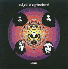 1 CENT CD Oora - Edgar Broughton Band