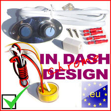 DIGITAL MAF MAP SENSOR EFIE ENHANCER w/ IN DASH REMOTE 5 Volt HHO CHIP ADJUSTER