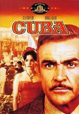 Cuba (1979) DVD