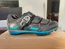 PEARL iZUMi W X PROJECT 3.0 Damen MTB Offroad Schuhe Gr. 38 Neu!